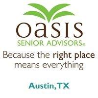 Oasis Senior Advisors Austin