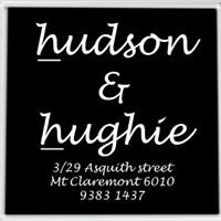 Hudson and Hughie