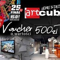 art-cub.eu Centrum wykończenia wnętrz i dekoracji
