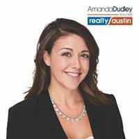 Amanda Dudley Realty Austin, Realtor - Texas Licensed