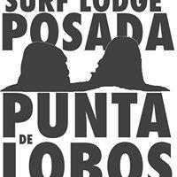 Surflodge Punta de Lobos