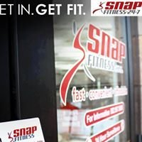 Snap Fitness Cottonwood