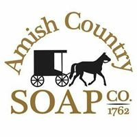 Amish Country Soap Co.