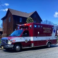Hillsdale Volunteer Ambulance Service