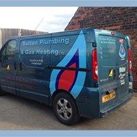 Sutton Plumbing & Gas Heating