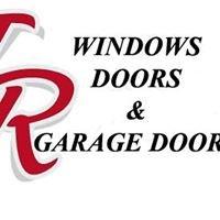 JR Windows, Doors and Garage Doors