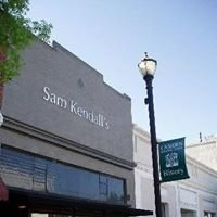 Sam Kendalls