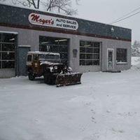 Moyer's Auto Sales & Service