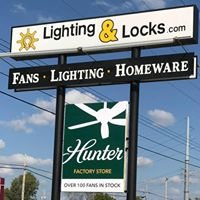 Lighting and Locks
