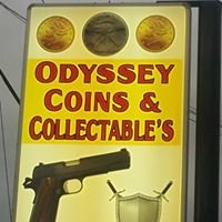 Odyssey Coins & Collectibles