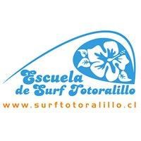 Escuela de Surf Totoralillo Chile