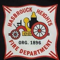 Hasbrouck Heights Fire Department