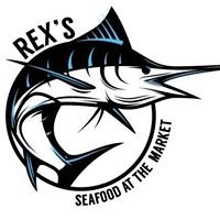 Rex's Seafood at the Dallas Farmers Market