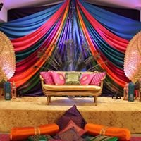 Elegant Events Decor by Farzana Anjum