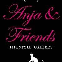 Anja & Friends