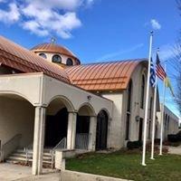 St. Athanasios Greek Orthodox Church