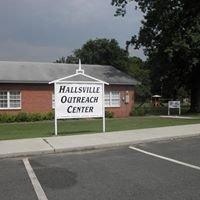 Hallsville Outreach Center