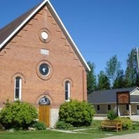Strathaven Baptist Church