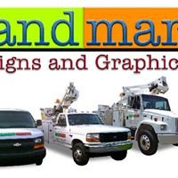 Landmark Signs & Graphics