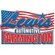 Lewis Auto Farmington
