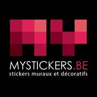 Mystickers.be by Bographik SPRL