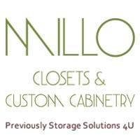 Millo Closets and Custom Cabinetry