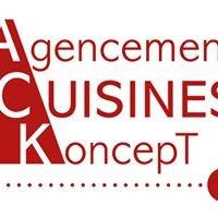 ACK Agencement Cuisines Koncept