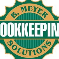 B Meyer Bookkeeping Solutions, LLC