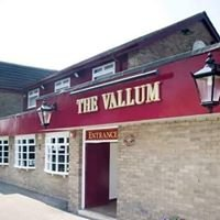 The Vallum