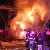 Leonia Volunteer Fire Department
