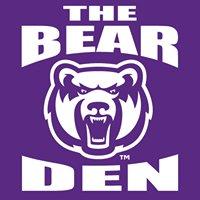 UCA Bear Den