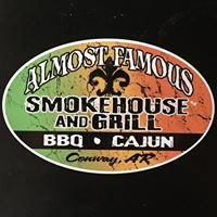 Almost Famous Smoke House & Grill