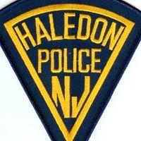Haledon Borough Police Department