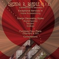 Brenda R. Randle, Interior Decorator