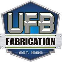 1.41 Km UFB Fabrication Inc.