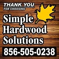Simple Hardwood Solutions