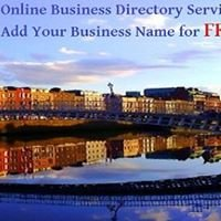 Add Business and Article for Free (IRELAND)