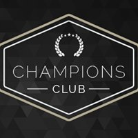 Champions Club a Member of the ClubCorp Family