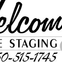 Welcome Mat Home Staging and Redesigns