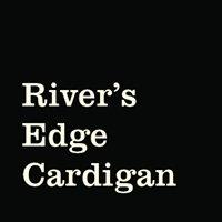 River's Edge Cardigan