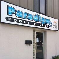 Paradigm Pools & Spas