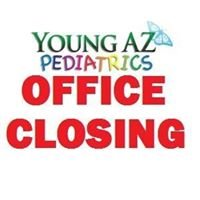 Young Arizona Pediatrics