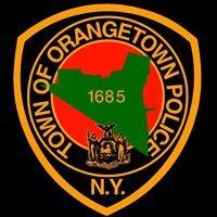 Orangetown Police Department