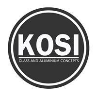 Kosi Glass and Aluminium Concepts