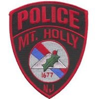 Mount Holly Township Police Department - NJ