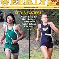 Salinas Valley Weekly
