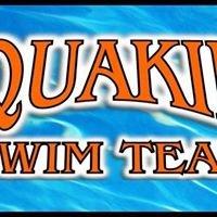 Aquakids Swim Team
