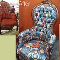 George Upholstery, Inc.