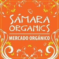 Samara Organics Mercado & Cafe