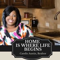 Candis Austin Realtor with Keller Williams Realty